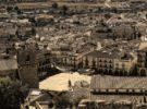 Trujillo, cuna de conquistadores en la dorada Extremadura