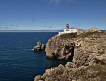 El Cabo de San Vicente, excursión en el Algarve