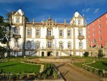 Palacio do Freixo, la Pousada de Oporto