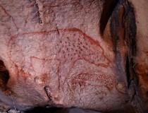 Cueva de Chauvet, Patrimonio de la Humanidad