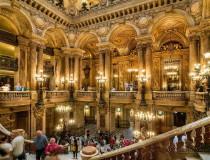 La bella Opera Garnier