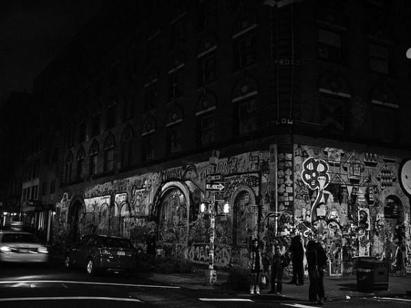 El SoHo, uno de los barrios más populares de Nueva York