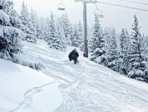 Vail Ski Resort, una impresionante estación de esquí