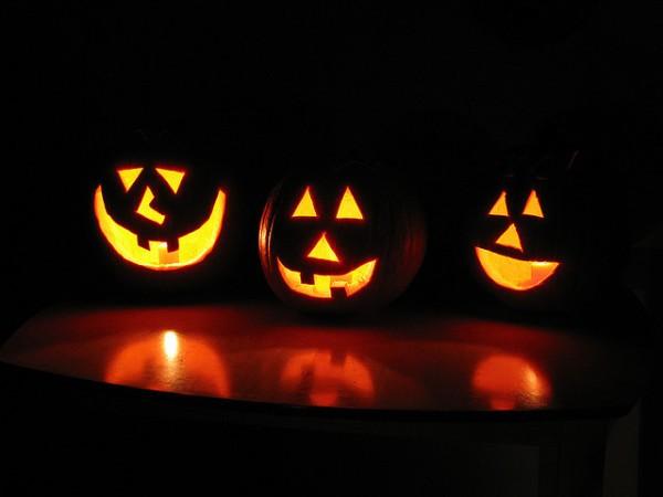 Algunas curiosidades sobre Halloween