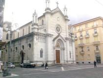 Avellino, la cuna de los Soprano