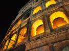 Visita nocturna al Coliseo romano y sus fantasmas