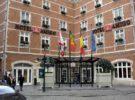 Hotel Amigo, dormir en una vieja prisión en Bruselas