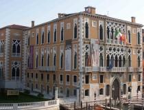 Palazzo Cavalli, para casarse en Venecia