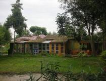 Ruigoord, un pueblo ocupado por artistas y bohemios