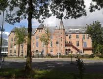 Wageningen, ciudad universitaria en el corazón del país