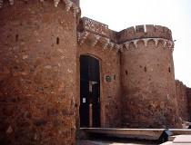 El Castillo de las 300 Torres de Onda recupera su esplendor
