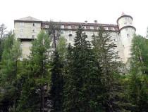 Hotel Val Sinestra, naturaleza y paz