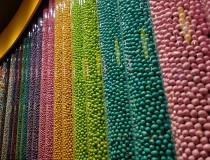 M&M's World, el mejor rincón para los amantes del chocolate