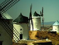 Los molinos de Consuegra, tradición toledana