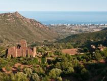 El Desierto de las Palmas, un remanso de paz a pocos kilómetros de Benicassim