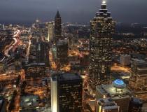 Atlanta, una ciudad llena de encanto