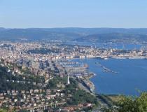 Trieste, ciudad centroeuropea dentro de Italia