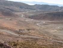La localidad más elevada de la Argentina, Susques