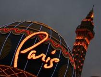 Paris Las Vegas, uno de los mejores hoteles temáticos