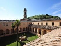 Chiostro delle Monache, albergue monasterio en Volterra