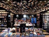 Cook & Book, librería y restaurante en Bruselas