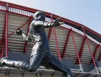 El futbolista Eusebio tendrá su calle en Lisboa