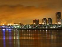 Long Beach, la ciudad más marítima de Estados Unidos