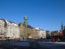 Mons, capital europea de la cultura en 2015