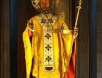 Las fiestas de San Nicolás, en Bari