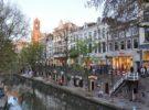 Conoce Utrecht desde sus idílicos canales