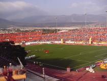 Estadio Zoque, un sitio para los mejores deportistas