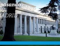 Gana un fin de semana extraordinario en Madrid