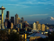 Seattle, una de las ciudades con mejor calidad de vida del mundo