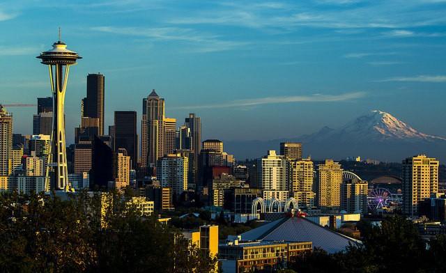 Seattle una de las ciudades con mejor calidad de vida del - Ciudades con mejor calidad de vida en espana ...