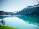 Interlaken, una preciosa ciudad entre lagos