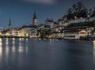 Zürich, la ciudad más destacada del país