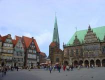 Bremen, una ciudad de cuento