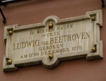 La Casa Natal de Beethoven, en Bonn