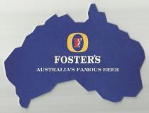 Foster's, más que una cerveza, un icono de Australia