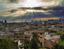 Génova, un vistazo rápido a esta ciudad mediterránea