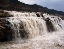 Visita las maravillosas cataratas de Hukou