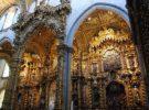La Iglesia de San Francisco, la iglesia de oro en Oporto