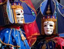 Los carnavales más famosos en Italia