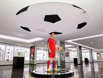 El Museo de Cristiano Ronaldo en Funchal