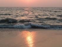 Albion, una de las playas más tranquilas del país