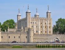 La Torre de Londres y sus cuervos