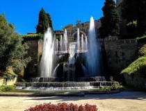 Villa d'Este, otro lugar para no perderse en Tivoli