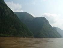 Uno de los ríos más importantes del mundo