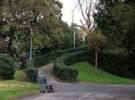 Jardín de plantas de Toulouse, rincón natural