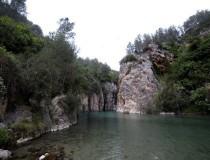 Montanejos, una villa terma en el interior de Castellón